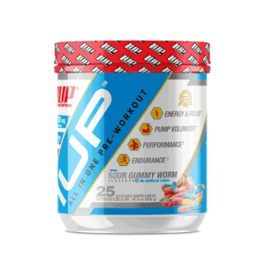 1UP ALL IN ONE PRE WORKOUT