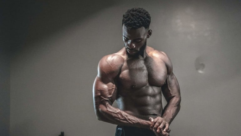 About – Pre-Workout Supplements