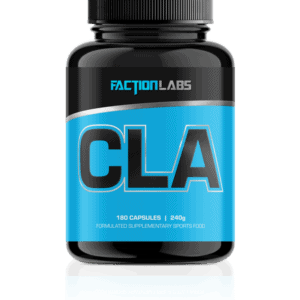 FACTION LABS CLA
