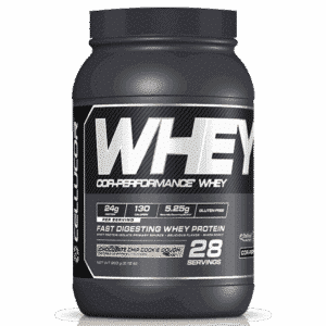 CELLUCOR COR PERFOR WHEY PROTEIN