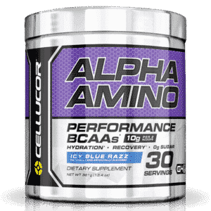 CELLUCOR GEN4 ALPHA AMINO V2