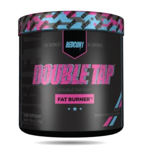 Double Tap Miami Vice | Supplement Store BodyTech