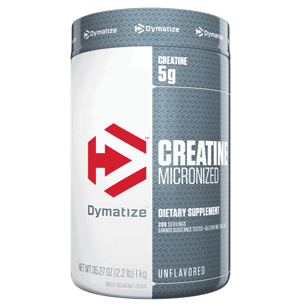 Dymatize Creatine Micronised 200servings Unflavored 1   Supplement Store BodyTech