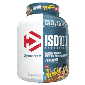 dymatize fruity pebbles