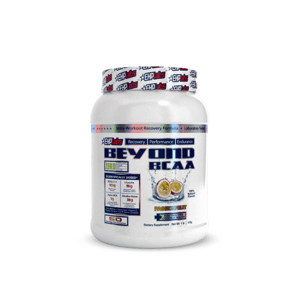 EHP Labs Beyond BCAA Passionfruit 1 | Supplement Store BodyTech