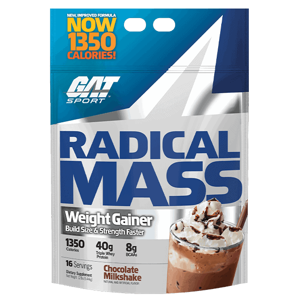 gat radical mass chocolate