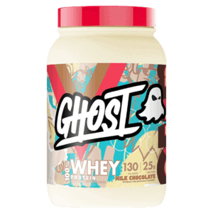 GHOST WHEY