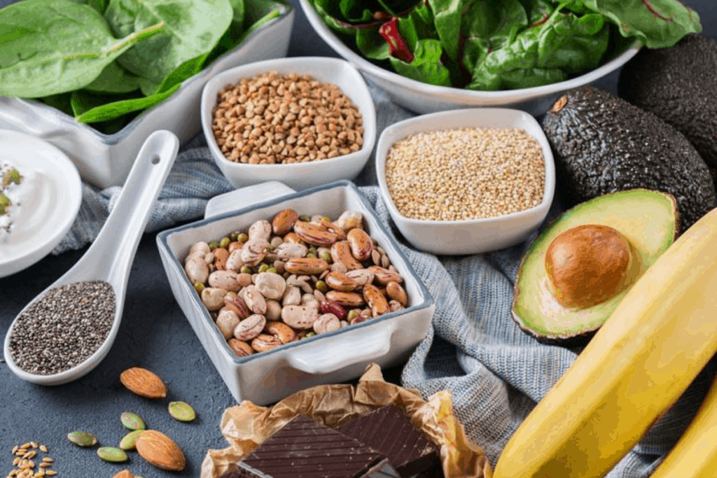 5 Nutrients to Lower Stress, Boost Energy & Improve Sleep