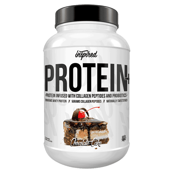 Inspired Protein 2.15lb Chocolate 1 | Supplement Store BodyTech