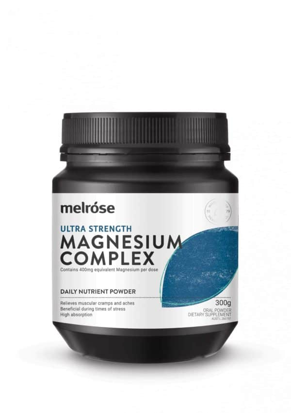 Melrose Magnesium Powder scaled 1 | Supplement Store BodyTech
