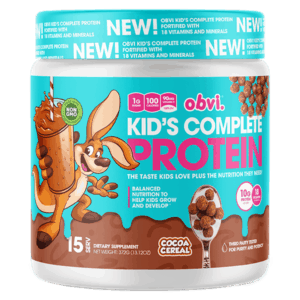 Obv Kids Complete Protein