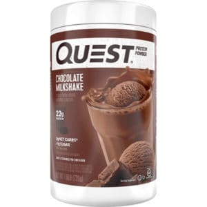 Quest Protein Chocolate | Supplement Store BodyTech