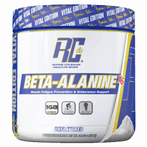 RONNIE COLEMAN BETA ALANINE