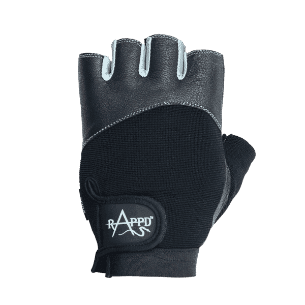 Rappd VMAX Leather Gloves 1 | Supplement Store BodyTech