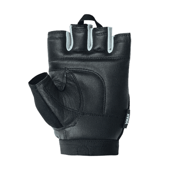 Rappd VMAX Leather Gloves 2 1 | Supplement Store BodyTech
