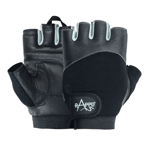 Rappd VMAX Leather Gloves 3 1 | Supplement Store BodyTech