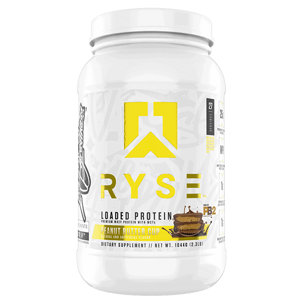 Ryse Protein 2.3lbs PeanutButterCup 1 | Supplement Store BodyTech