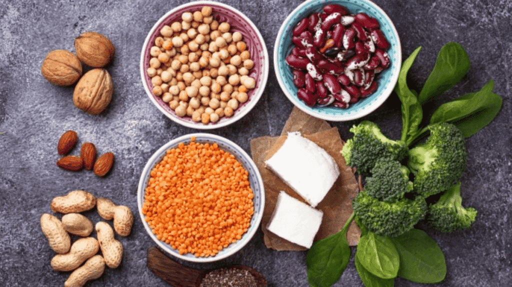 What to Eat To Gain Muscle