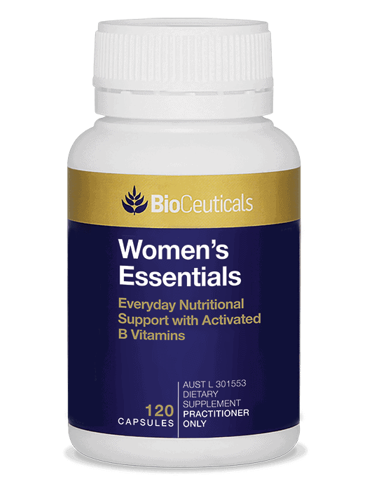 bioceuticals-womens multi
