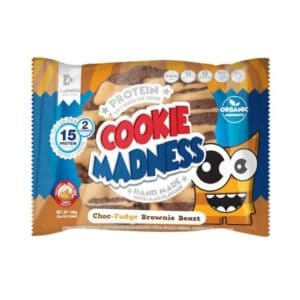 COOKIE MADNESS