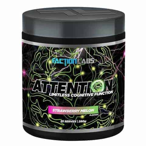 faction labs attention 35serves strawberrymelon large 1   Supplement Store BodyTech