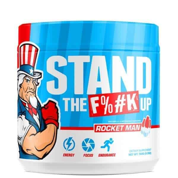 stand the fK 1 | Supplement Store BodyTech