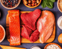 what is protein ?